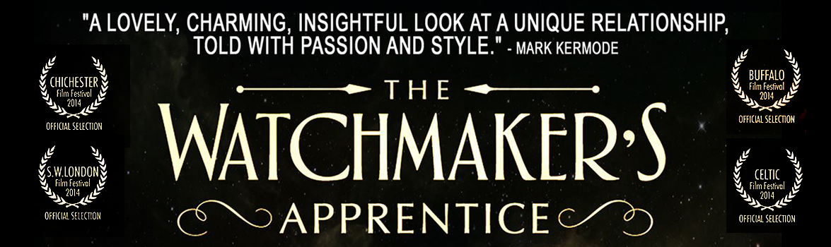 © The Watchmaker's Apprentice 2014. All rights reserved