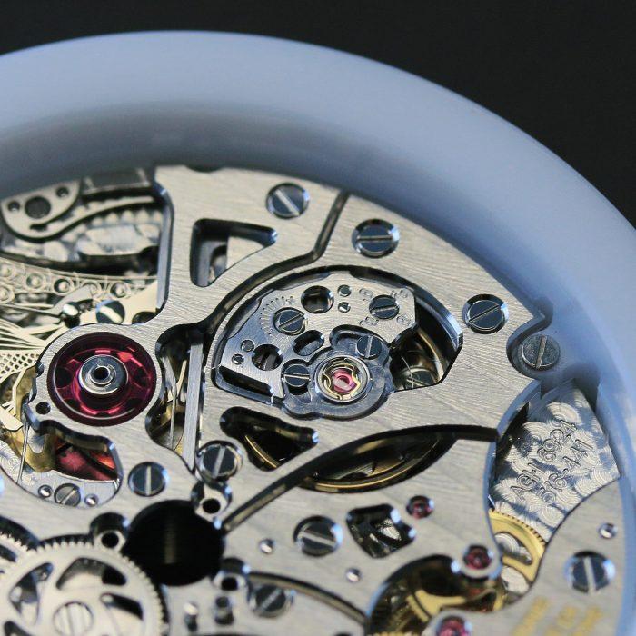 Agenhor SA's AgenPIT (C) mechanism