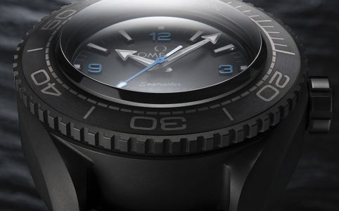 (C) Omega Watches 2019