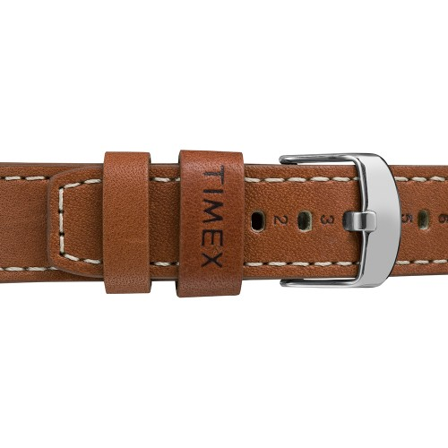 Timex Waterbury x Red Wing leather strap (C) END.Clothing