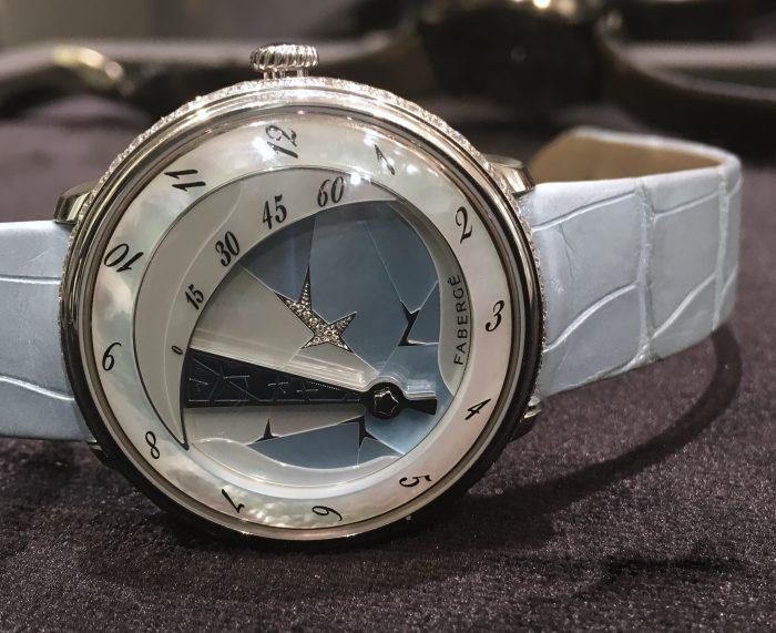 Fabergé Lady Compliquée